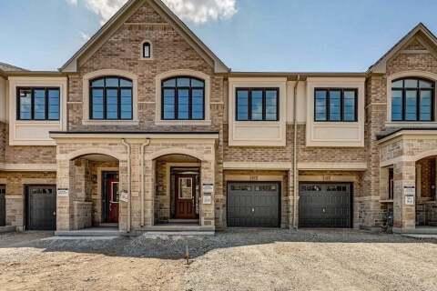 Townhouse for rent at 1183 Restivo Ln Milton Ontario - MLS: W4823996