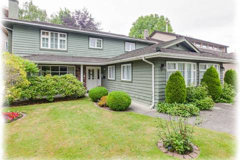 House for sale at 11831 Pintail Dr Richmond British Columbia - MLS: R2350061