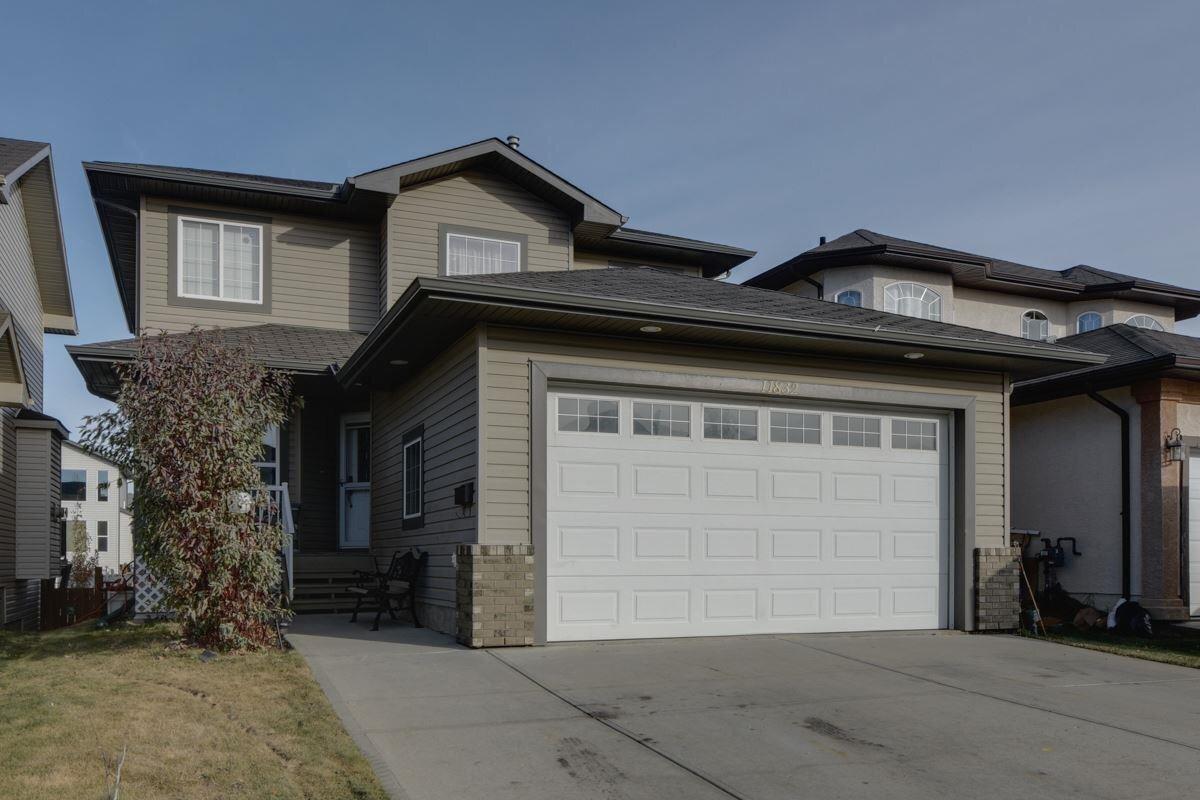 House for sale at 11832 173 Av NW Edmonton Alberta - MLS: E4219268