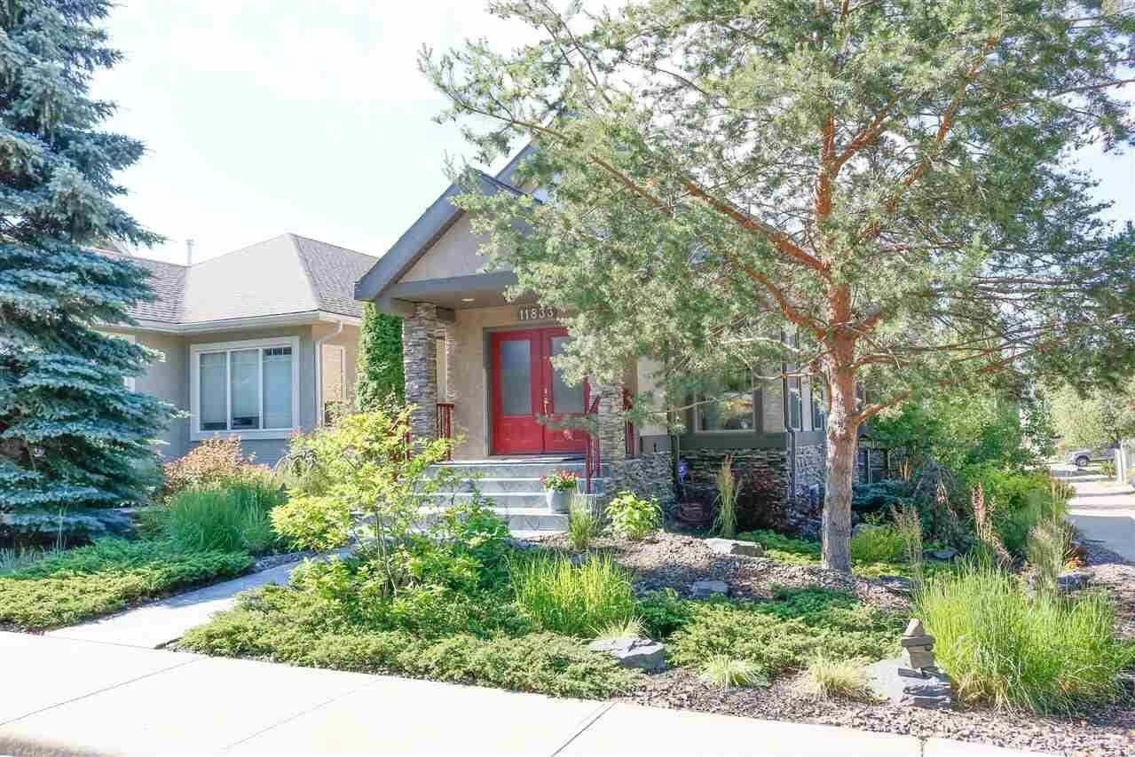 House for sale at 11833 71a Av NW Edmonton Alberta - MLS: E4215840