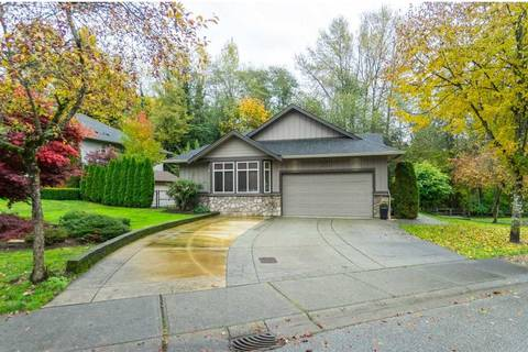 House for sale at 11834 249a St Maple Ridge British Columbia - MLS: R2413889