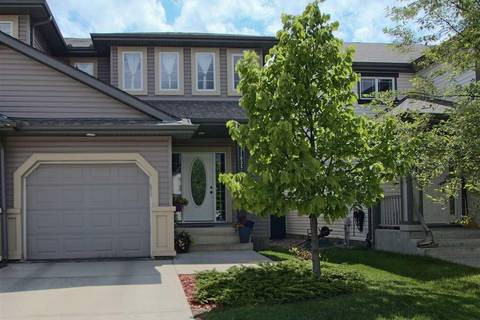 Townhouse for sale at 11835 21 Ave Sw Edmonton Alberta - MLS: E4160386