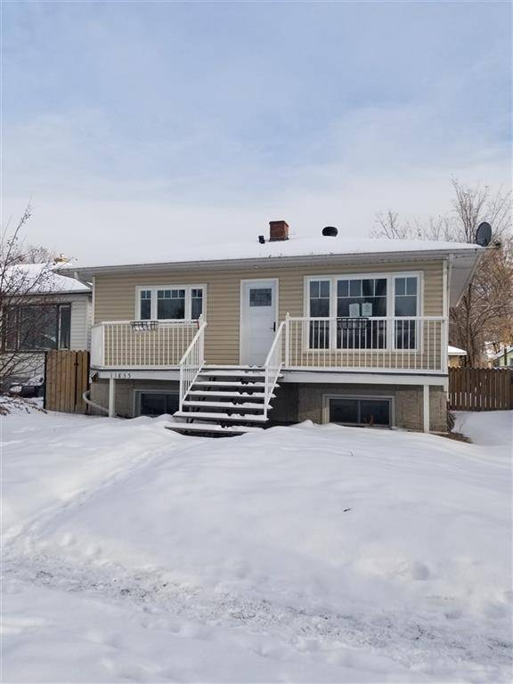 House for sale at 11835 51 St Nw Edmonton Alberta - MLS: E4187428