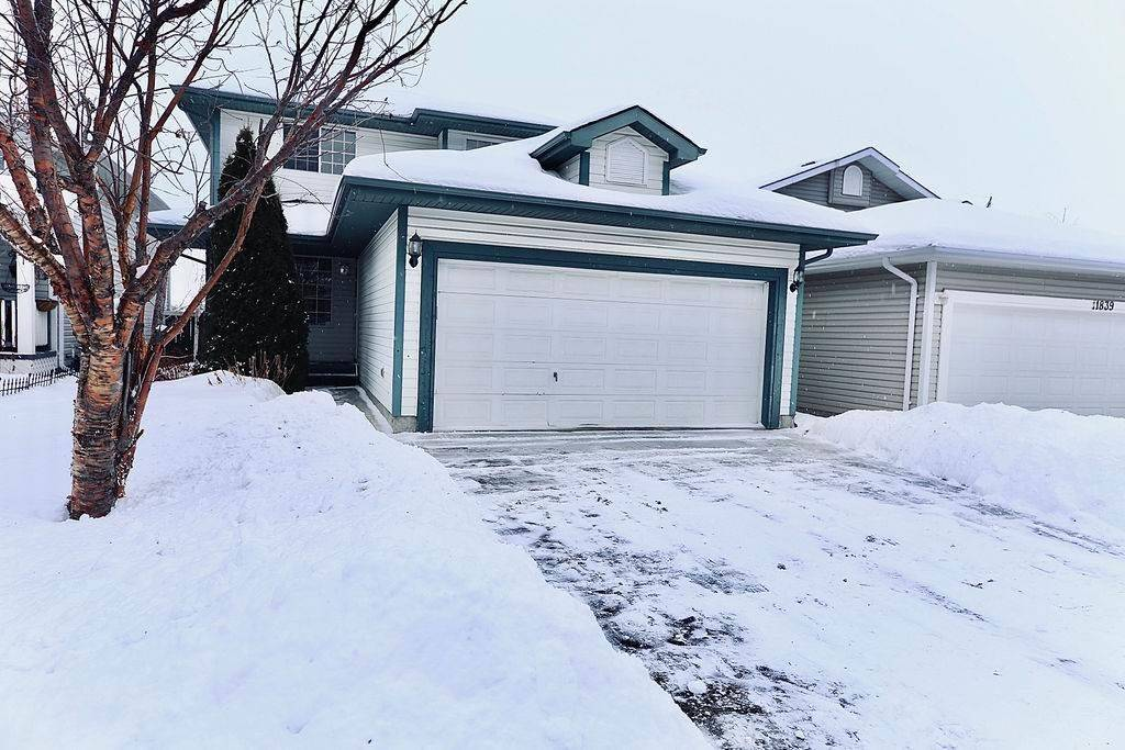 House for sale at 11835 8 Ave Nw Edmonton Alberta - MLS: E4188322