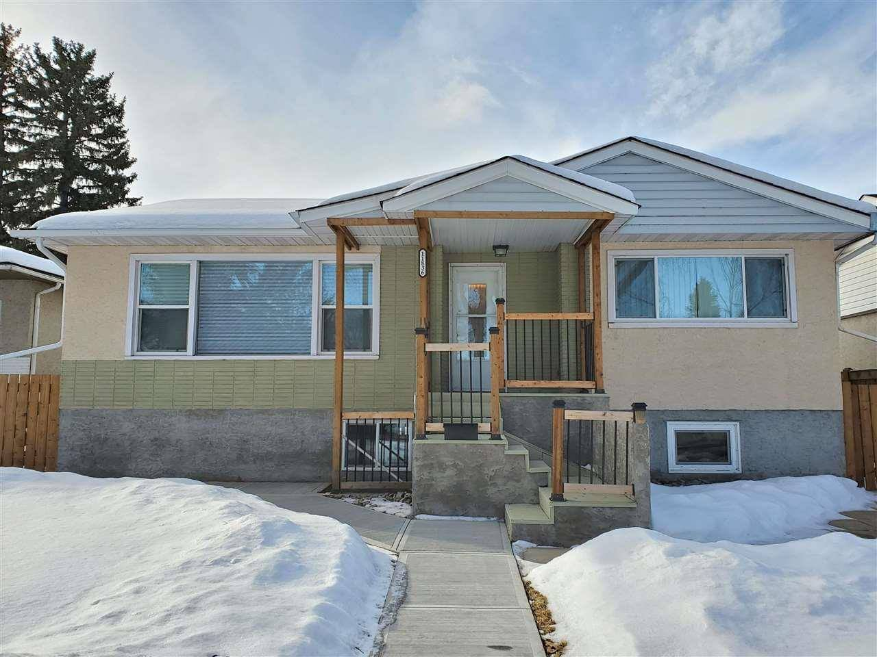 House for sale at 11836 57 St Nw Edmonton Alberta - MLS: E4188529