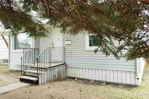 House for sale at 11836 61 St Nw Edmonton Alberta - MLS: E4155676