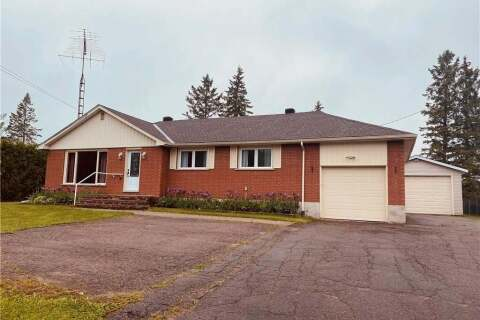 House for sale at 11837 Round Lake Rd Pembroke Ontario - MLS: 1194632
