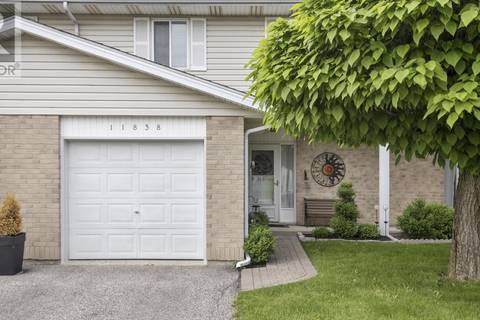 Townhouse for sale at 11838 Dove Ln Tecumseh Ontario - MLS: 19020445