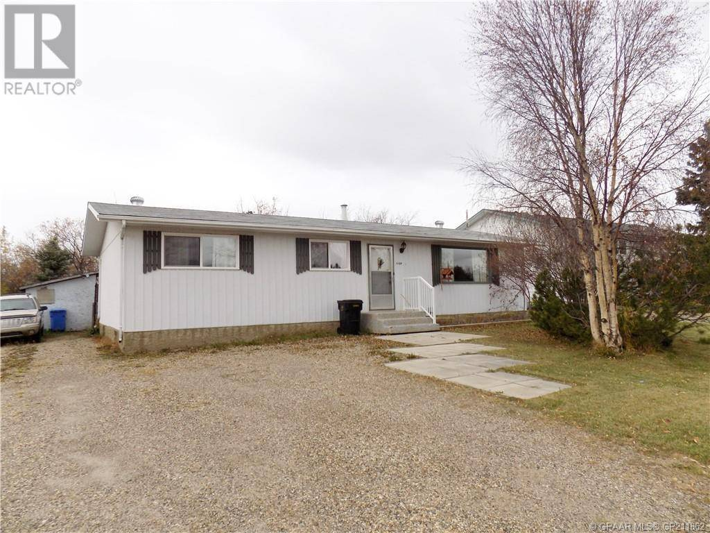 House for sale at 11839 102 Ave Fairview Alberta - MLS: GP211862