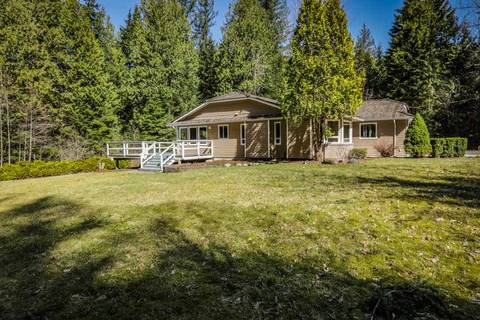 House for sale at 11839 284 St Maple Ridge British Columbia - MLS: R2344699