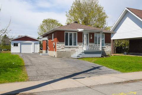 House for sale at 1184 Augustin St Embrun Ontario - MLS: 1152100