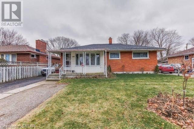 House for sale at 1184 Michael St London Ontario - MLS: 239367