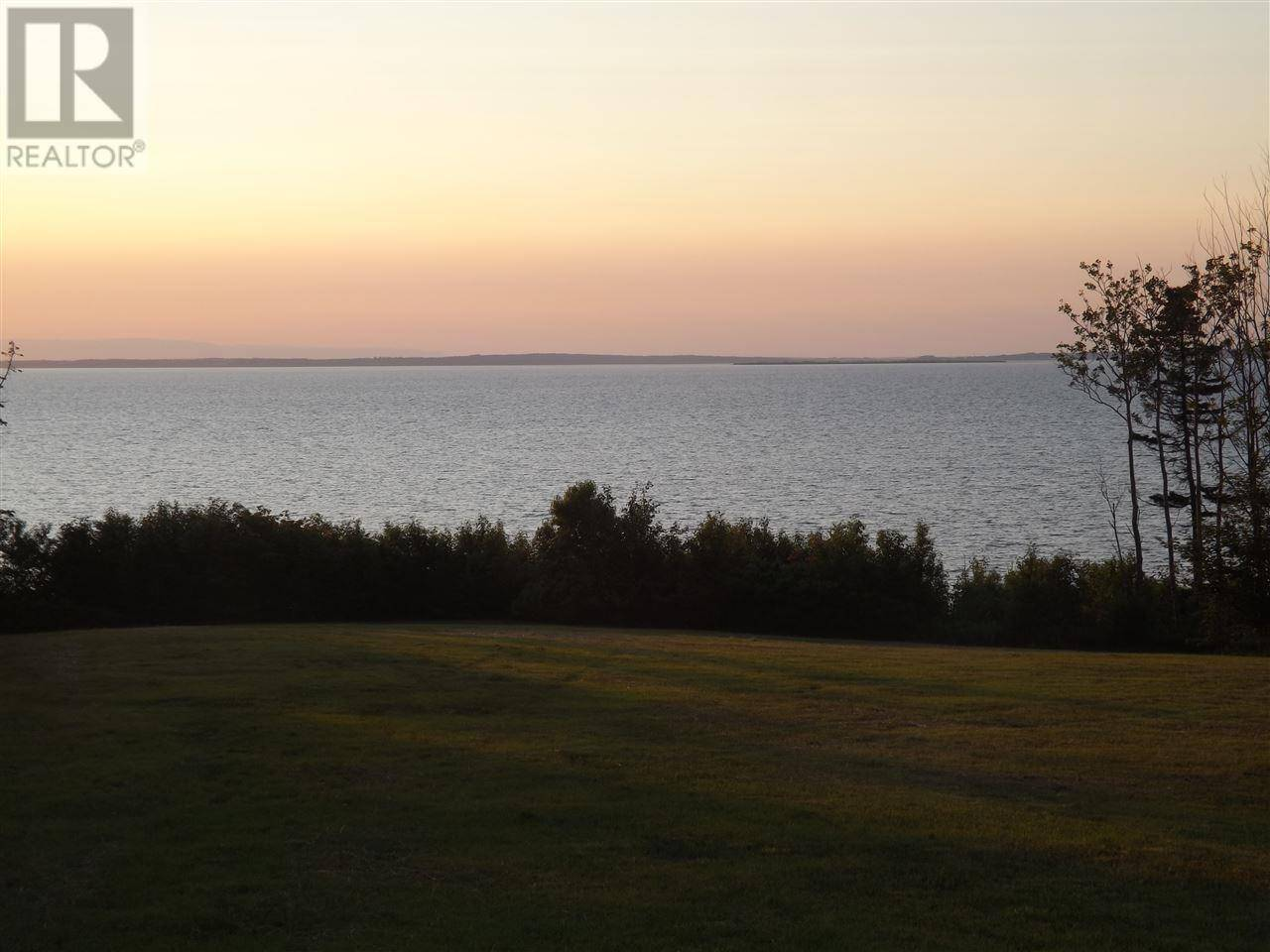 Home for sale at 1184 Point Prim Rd Point Prim Prince Edward Island - MLS: 201918120