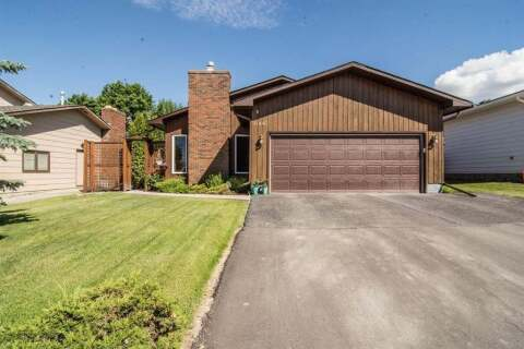 House for sale at 11840 96 St Grande Prairie Alberta - MLS: A1007317