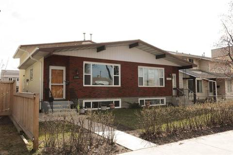 Townhouse for sale at 11843 123 St Nw Edmonton Alberta - MLS: E4154231