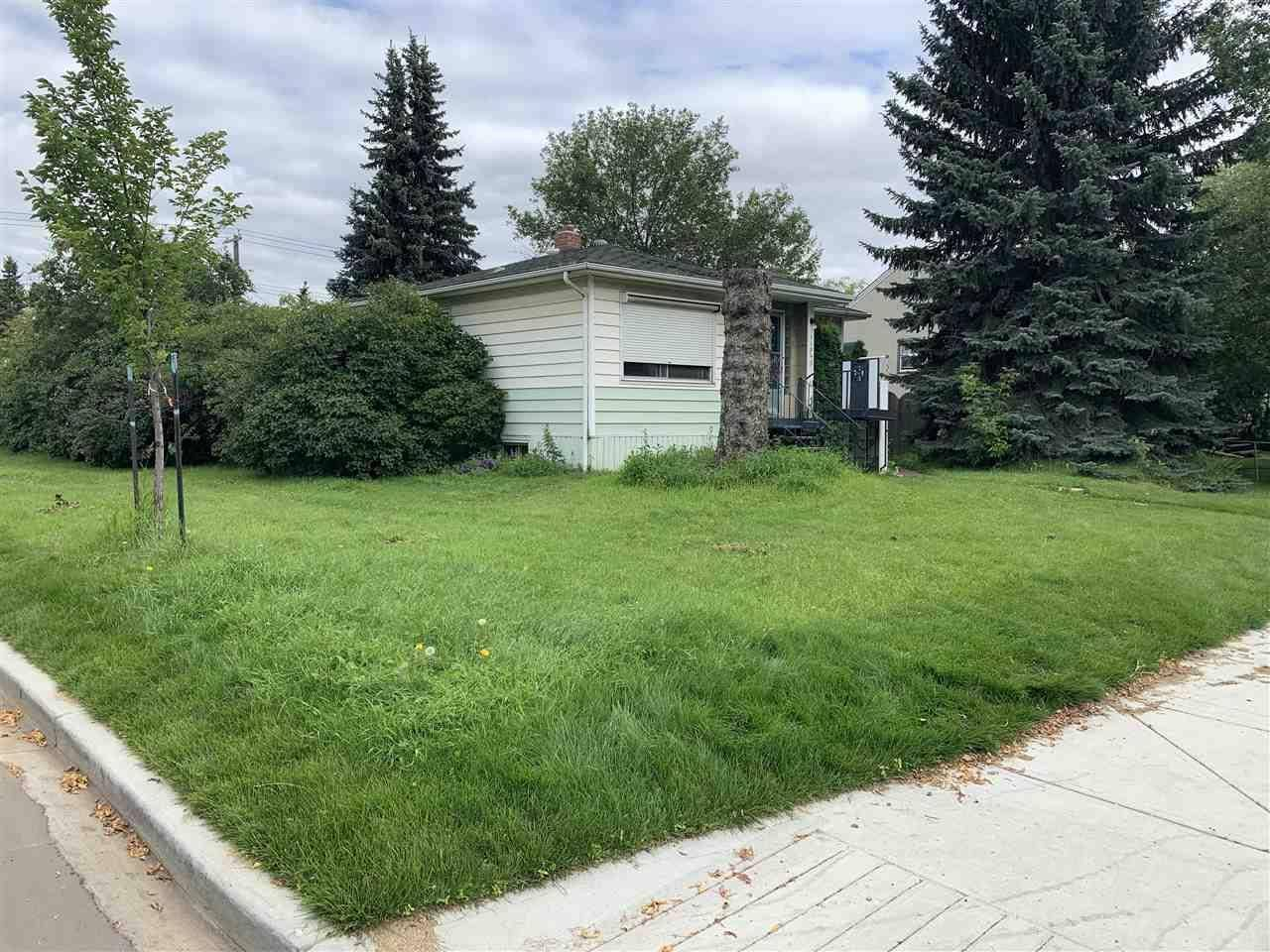 House for sale at 11845 125 St Nw Edmonton Alberta - MLS: E4169161