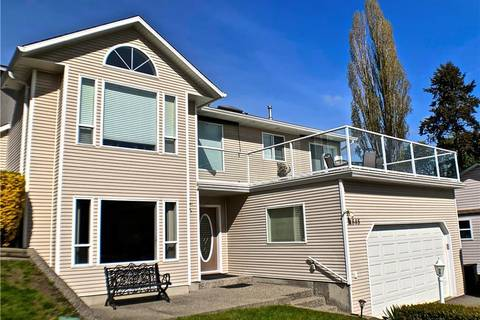 House for sale at 11848 Middleton Rd Lake Country British Columbia - MLS: 10176580