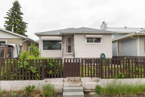 House for sale at 11849 54 St Nw Edmonton Alberta - MLS: E4162701