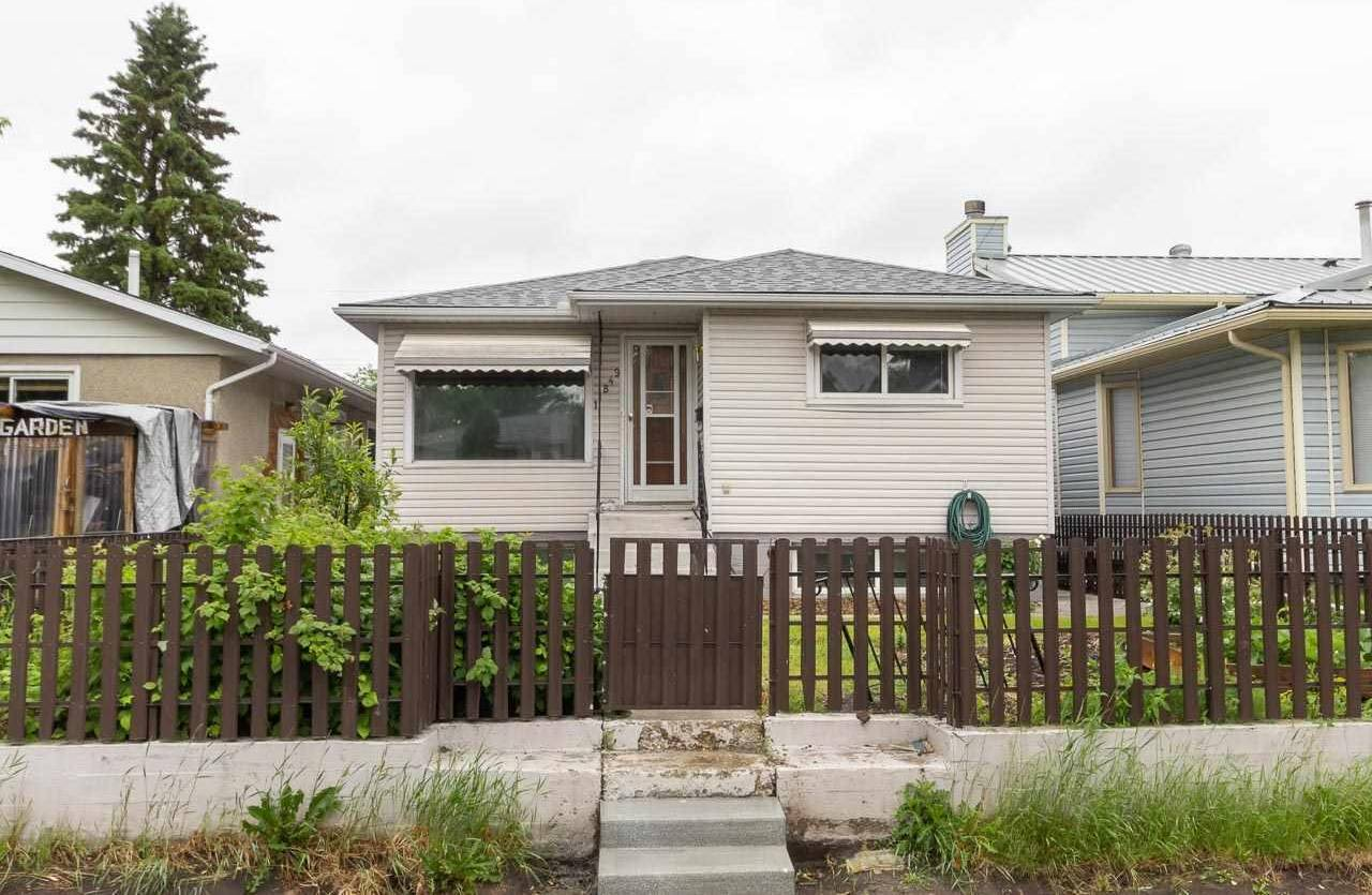 House for sale at 11849 54 St Nw Edmonton Alberta - MLS: E4177747