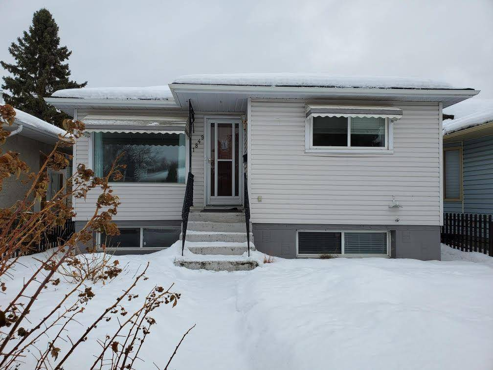 House for sale at 11849 54 St Nw Edmonton Alberta - MLS: E4186579