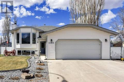 House for sale at 100 Newcastle Pl Unit 1185 Drumheller Alberta - MLS: sc0162960