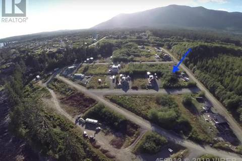 Residential property for sale at 1185 1st Ave Ucluelet British Columbia - MLS: 456913