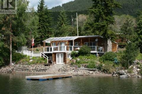 House for sale at 1185 Lake Rd Chase British Columbia - MLS: 152028