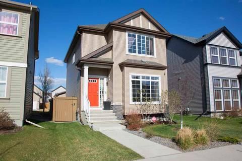 House for sale at 1185 Mcconachie Blvd Nw Edmonton Alberta - MLS: E4156468