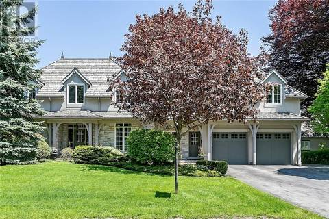 House for sale at 1185 Westdale Rd Oakville Ontario - MLS: 30725222
