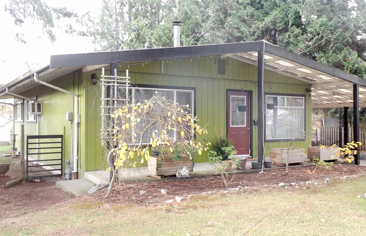 Sold: 11851 Hawthorne Street, Maple Ridge, BC