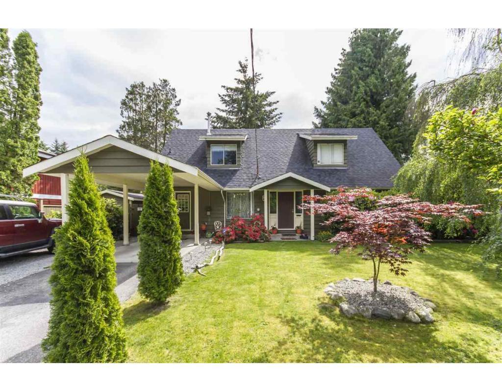 Removed: 11856 Burnett Street, Maple Ridge, BC - Removed on 2018-09-05 05:45:21