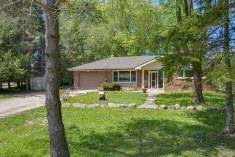 House for sale at 1186 8th Concession Rd Adjala-tosorontio Ontario - MLS: N4779039
