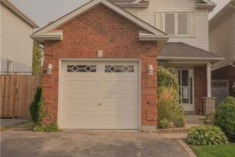 House for sale at 1186 Attersley Dr Oshawa Ontario - MLS: E4922300