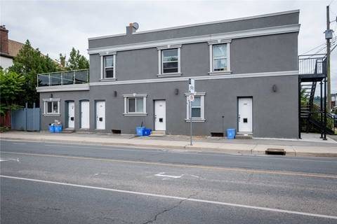 Townhouse for sale at 1186 Cannon St Hamilton Ontario - MLS: X4519815
