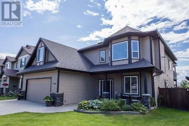 House for sale at 1186 Moray Street  Kamloops British Columbia - MLS: 157317