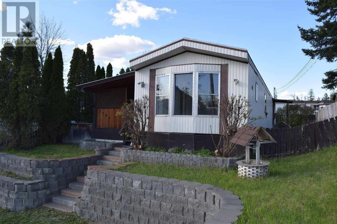 Home for sale at 1186 N 3rd Ave Williams Lake British Columbia - MLS: R2454784