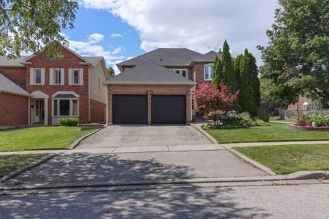 House for sale at 1186 Pebblestone Cres Pickering Ontario - MLS: E4544208