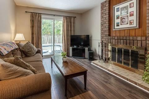 House for sale at 1186 Pebblestone Cres Pickering Ontario - MLS: E4649251