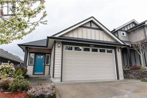House for sale at 1186 Sikorsky Rd Victoria British Columbia - MLS: 408177