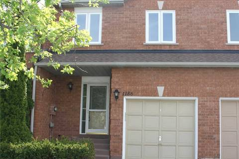 Townhouse for rent at 1186 Treetop Terr Oakville Ontario - MLS: W4452678