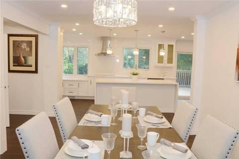 House for sale at 1186 Tyandaga Park Dr Burlington Ontario - MLS: W4420857