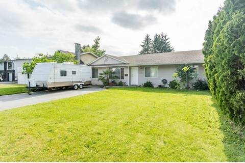 House for sale at 11861 Gee St Maple Ridge British Columbia - MLS: R2375781