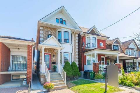 House for sale at 1187 Dovercourt Rd Toronto Ontario - MLS: C4920916