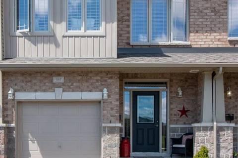 Townhouse for sale at 1187 Horizon Dr Kingston Ontario - MLS: K19003042