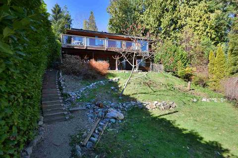 House for sale at 1187 Marine Dr Gibsons British Columbia - MLS: R2444094