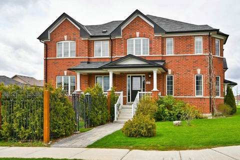 Townhouse for sale at 11870 Tenth Line Whitchurch-stouffville Ontario - MLS: N4452640
