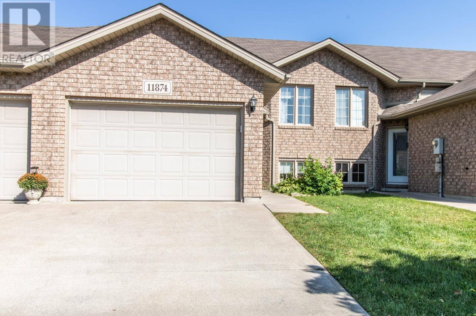 House for sale at 11874 Boulder Cres Windsor Ontario - MLS: 19025910
