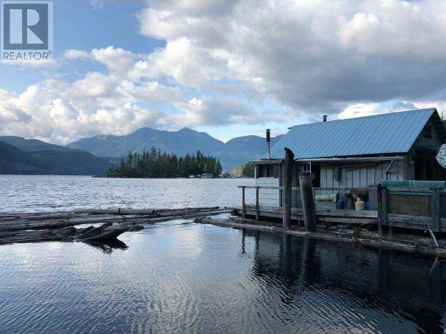 Home for sale at 11875 Powell Lk Powell River British Columbia - MLS: 14563