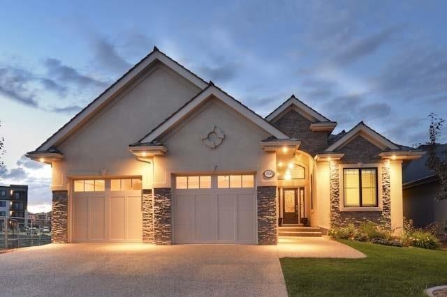 House for sale at 1188 Adamson Dr SW Edmonton Alberta - MLS: E4215717