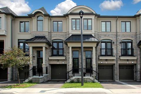 Townhouse for sale at 1188 Beachcomber Rd Mississauga Ontario - MLS: W4547471